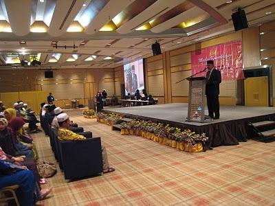 Konvo Wisya Putrajaya Darul Hufaz 017