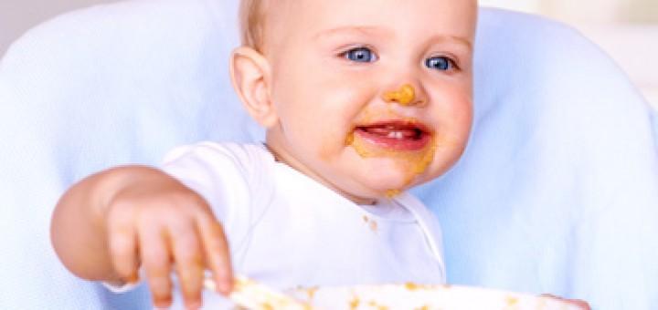 4 Resipi Makanan Bayi 6-8 Bulan Yang Terbaik – Islamic