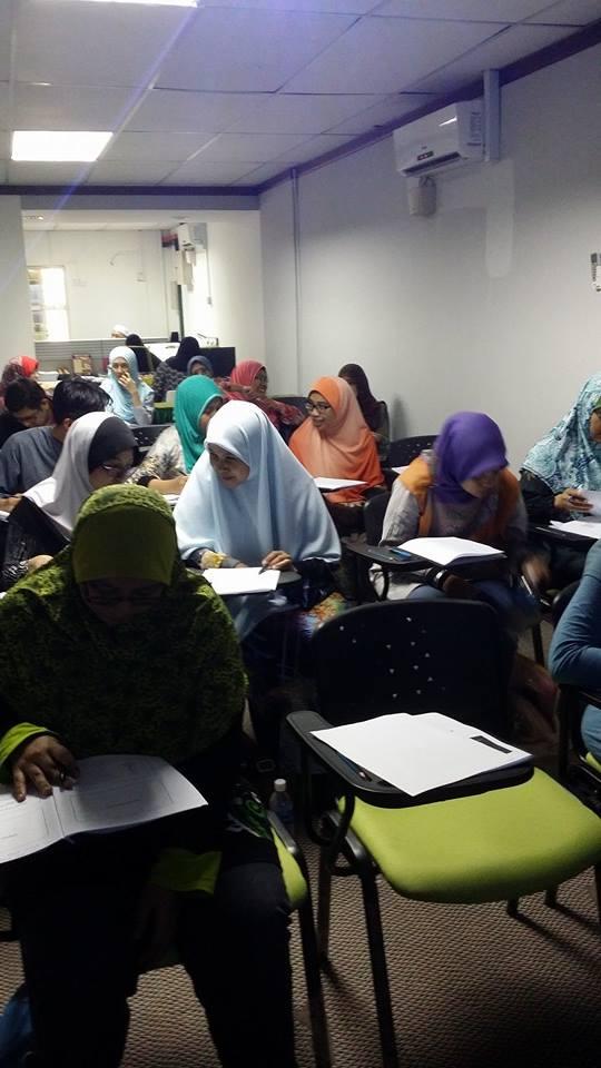 bilik seminar 1