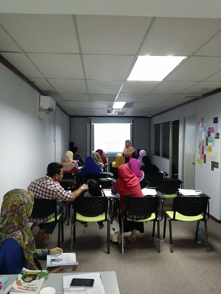 bilik seminar