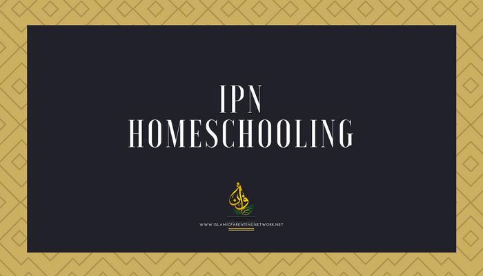 ipnhomeschooling