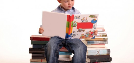 kid reading book-saidaonline